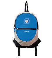 Рюкзак Globber Kids backpack Blue (синий)