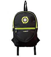 Рюкзак Globber Kids backpack Back (черный)