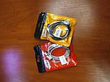 Кабель Lightning магнітний бічній тканинний тех. пакет (асортимент), фото 3