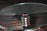 Стеклянное блюдце для кальяна, фото 3