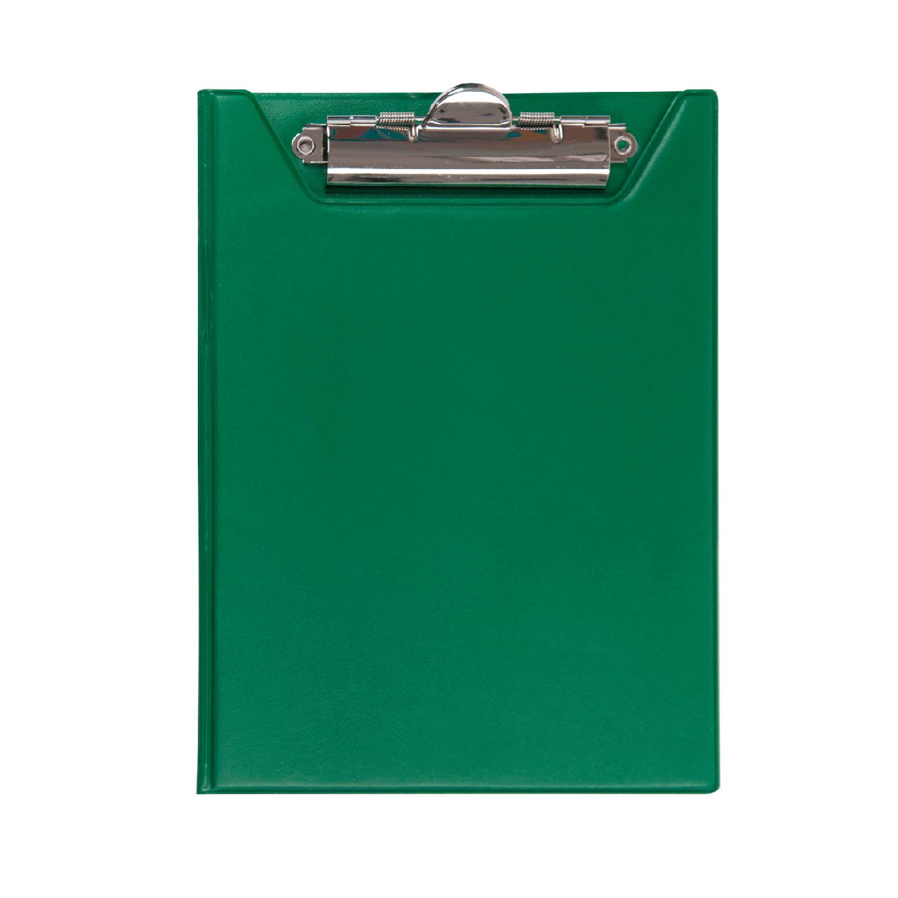 "Планшет-папка А5 ""Buromax"" зелена BM.3417-04"
