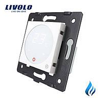 Механізм терморегулятор Livolo для водяних систем опалення (VL-C7-01TM3-11)