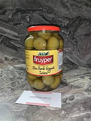 Оливки гіганти Fruyper Olive Verdi Giganti Intere 830 грм