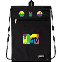 """Сумка дитяча  для взуття """"Kite"""" з карманом MTV20-601M, фото 1"""