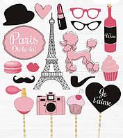 Oh-la-la Paris