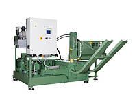 Пресс брикетный RUF-600