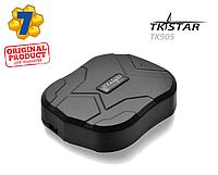 TK-905 GPS Трекер АКБ 5000 мАч на 90 дней, МАГНИТ, для Авто, Автономный, Автомобильный, TKSTAR