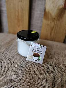 Олія кокосова 200 мл. Кокосовое масло