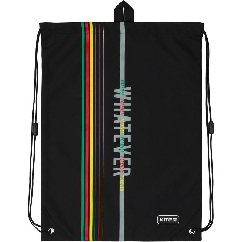"""Сумка дитяча  для взуття """"Kite"""" з карманом K20-600L-10"""