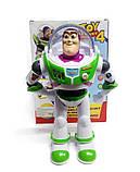 Игрушка робот космонавт, История игрушек Базз Лейтер, фото 3
