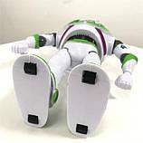Игрушка робот космонавт, История игрушек Базз Лейтер, фото 5