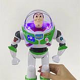 Игрушка робот космонавт, История игрушек Базз Лейтер, фото 6