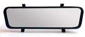 Автомобильное зеркало с монитором заднего вида и регистратором + камера заднего вида A2
