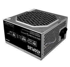 Блок питания 1stPlayer PS-450PLS 450W Bulk