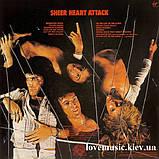 Вінілова платівка QUEEN Sheer heart attack (1974) Vinyl (LP Record), фото 2