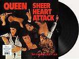Вінілова платівка QUEEN Sheer heart attack (1974) Vinyl (LP Record), фото 3