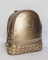 Женский рюкзак Fashion gold, фото 1