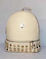 Женский рюкзак Fashion айвори, фото 1