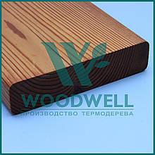 Термососна - Термодерево - Woodwell