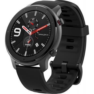 Купить Техника и электроника, Смарт-часы Amazfit GTRLite47mmAluminiumAlloy (A1922AA)