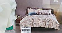 Двухспальный комплект постельного белья сатин. Luxury Classic  Турция, фото 1