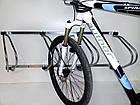 Велопарковка на 6 велосипедів Echo-6 Wall Польща, фото 4