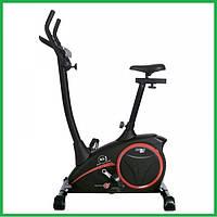 Велотренажер Christopeit Sport AL2 black