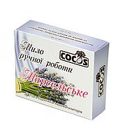 Мыло Марсельское Cocos 100 гр (6384)