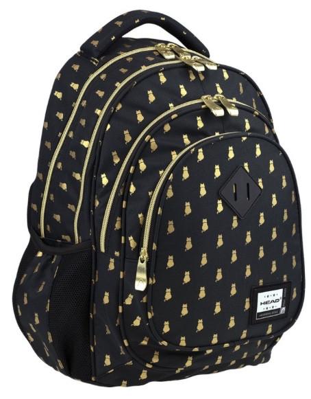 НОВИНКА!!!Рюкзак школьный с кошками