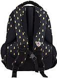 НОВИНКА!!!Рюкзак школьный с кошками, фото 3