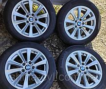 Диски 5.120 R17 8J ET30 DIA72.6 BMW 5 F10/F11