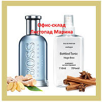 Hugo Boss Bottled Tonic Versace Pour Homme для мужчин Analogue Parfume 110 мл