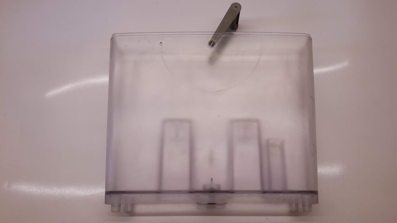 Контейнер резервуар для воды с крышкой GAGGIA TITANIUM SUP027YDR RI9701