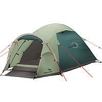Палатка Easy Camp Quasar 200 Teal Green