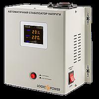 Стабилизатор напряжения LP-W-1750RD (1000Вт / 7 ступ). Стабилизатор для котлов.