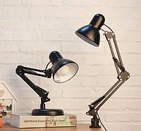 Настольная лампа на струбцине Luxurv MT-811+ настольная подставка