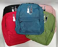 Рюкзак Fashion кошки разные цвета, фото 1