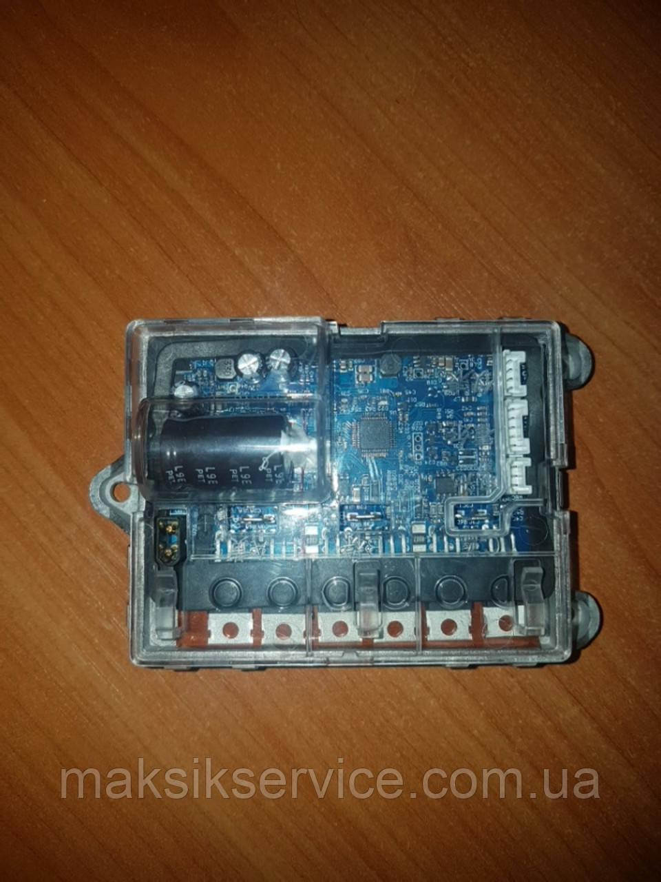 Контроллер электросамоката плата самоката Xiaomi M365