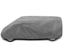 Тент на бус Kegel-Blazusiak Mobile Garage 480 см VAN L480 /5-4153-248-3020