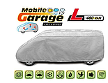 Тент на бус Kegel-Blazusiak Mobile Garage 480 см VAN L480 /5-4153-248-3020, фото 3