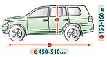 Тент на джип 450-510 См Kegel-Blazusiak Mobile Garage SUV/ Off Road  XL /5-4123-248-3020, фото 2