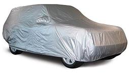 Тент для джипа та позашляховика Elegant SUV поліестер розмір L (480*195*155) EL 100 272
