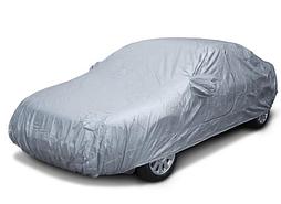 Тент на легкове авто Elegant PEVA  розмір L (483*178*120) EL 100 267