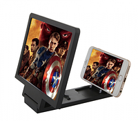 3D Подставка-увеличитель экрана для смартфона Enlarged