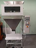 Дозатор УФУ-3 модель12