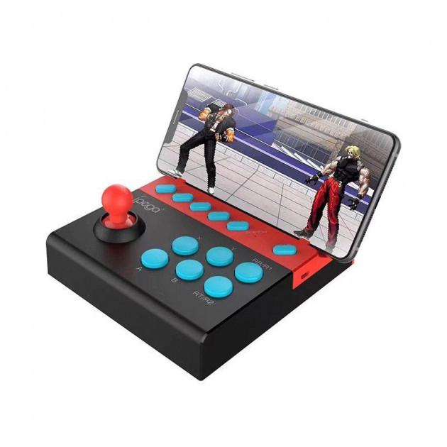 Беспроводной игровой джойстик манипулятор игровая приставка для телефона bluetooth Ipega PG-9135