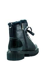 Ботинки зимние женские Lonza СФ 80360-19-1A черные (38), фото 2