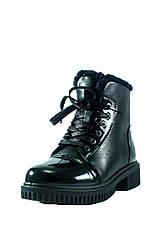 Ботинки зимние женские Lonza СФ 80360-19-1A черные (38), фото 3