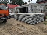 Плита Перекрытия ПБ 30-15-8 Экструдерная Доставка По Украине Без Предоплаты, фото 5
