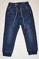 ДЖИНСОВЫЕ брюки ДЖОГГЕРЫ для мальчиков
